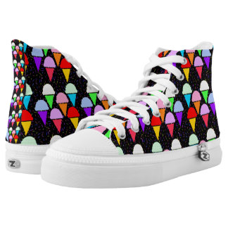 Ice Cream High Tops