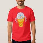 Ice Cream Man T-shirt