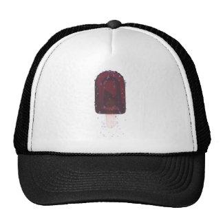 Ice cream of tail trucker hat