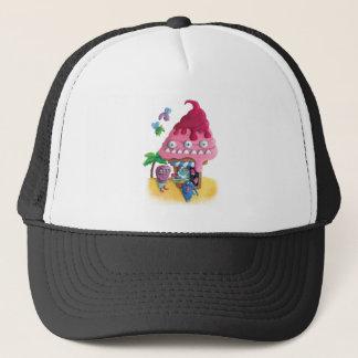 Ice Cream on the Beach Trucker Hat