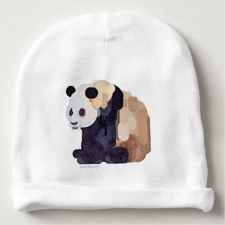 Ice Cream Panda #2 Baby Beanie Hat
