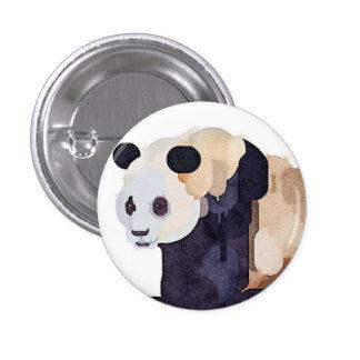 Ice Cream Panda #2 Button