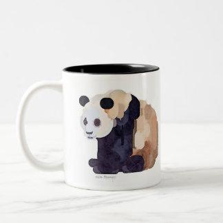 Ice Cream Panda #2 Coffee Mug