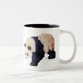 Ice Cream Panda Coffee Mug