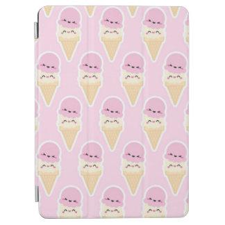 Ice Cream Pattern iPad Air/Air 2 Smart Cover iPad Air Cover