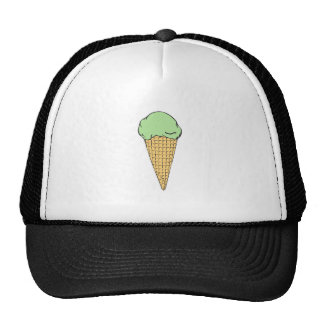ice cream pistachio pistachio ice ice cream pistac mesh hats