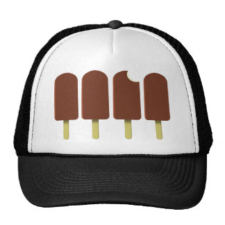 Ice Cream Pops hat