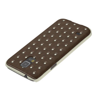 Ice Cream Sammich Galaxy S5 Cases