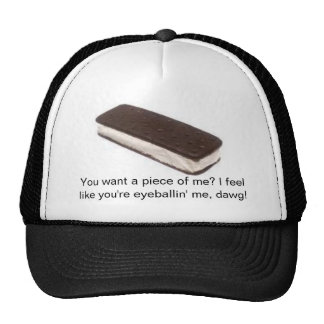 ice-cream-sandwich-1, You want a piece of me? I... Cap