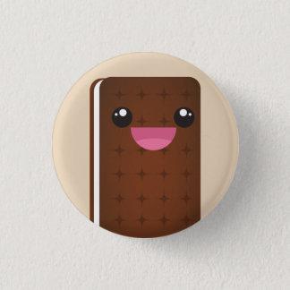Ice Cream Sandwich Button