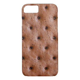Ice Cream Sandwich iPhone 7 case Barely There Case