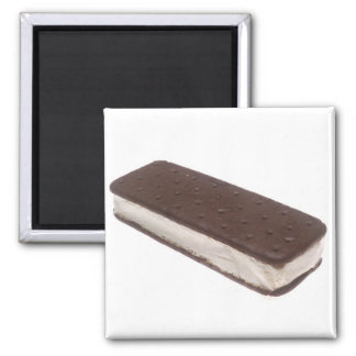 Ice Cream Sandwich Magnet