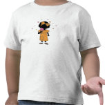 Ice Cream Sister with Hearts T-Shirt