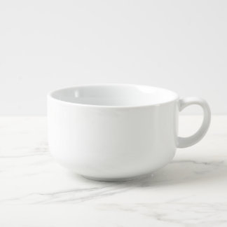 Ice Cream Soup Bowl