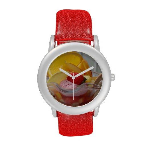 Ice Cream Sundae watches