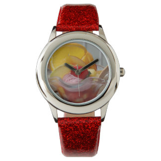 Ice Cream Sundae watches