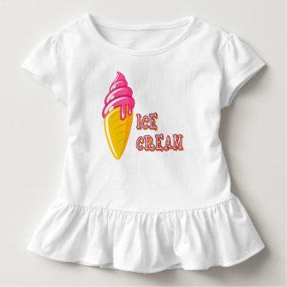 Ice Cream Toddler T-Shirt