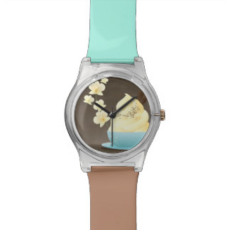 Ice Cream Treat Watches