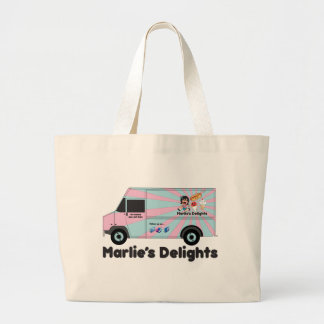 Ice cream truck.png large tote bag