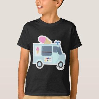 Ice Cream Truck T-Shirt
