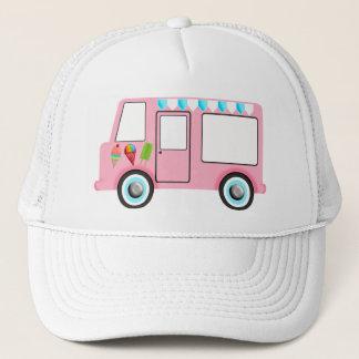Ice Cream Truck Trucker Hat