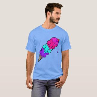 Ice Cream W. Sprinkles T-Shirt