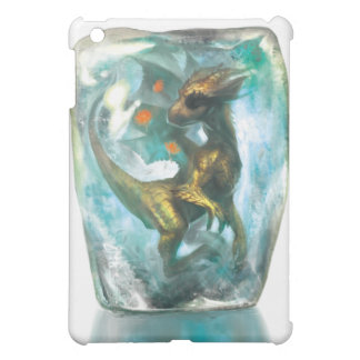 Ice dragon for ipad iPad mini cover