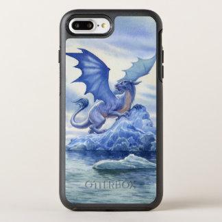 Ice Dragon OtterBox Symmetry iPhone 8 Plus/7 Plus Case