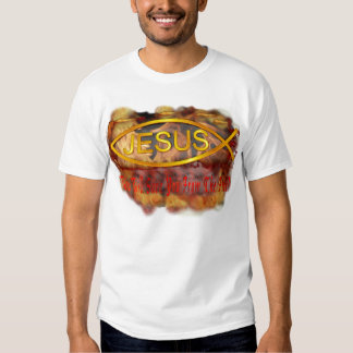 ICE -fire Tshirt(All profits to ICE Ministry) Tee Shirt