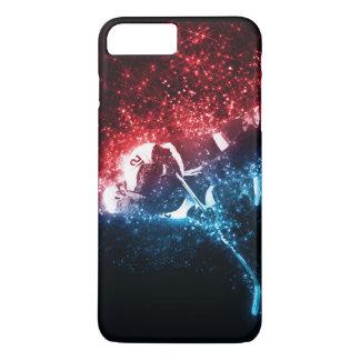 Ice Hockey Art Cell Phone Cover