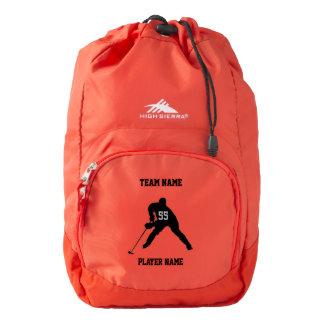 Ice Hockey Backpack