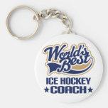 Ice Hockey Coach Gift