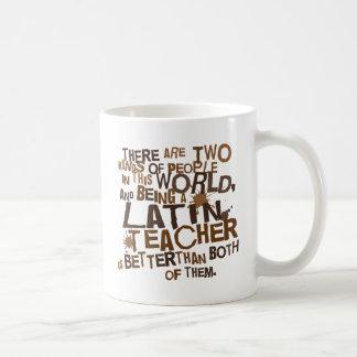 Ice Hockey Coach Gift Basic White Mug