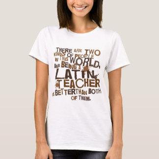 Ice Hockey Coach Gift T-Shirt