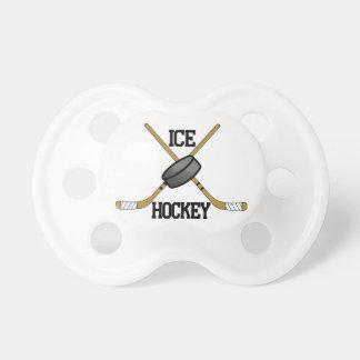 Ice Hockey Dummy