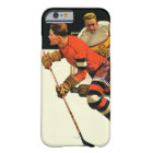 Ice Hockey Match Barely There iPhone 6 Case