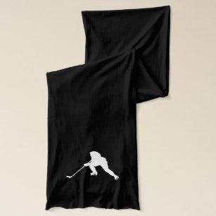 ice hockey scarf