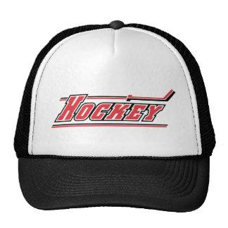 Ice Hockey Winter Sports Gifts Cap