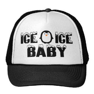 Ice Ice Baby Cap