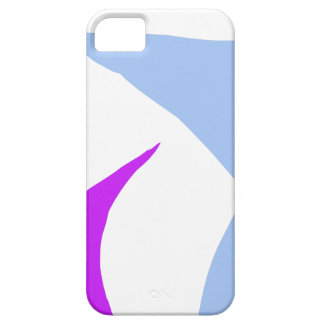 Ice in Summer Ice in Winter Barely There iPhone 5 Case