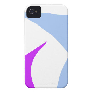 Ice in Summer Ice in Winter iPhone 4 Case-Mate Case