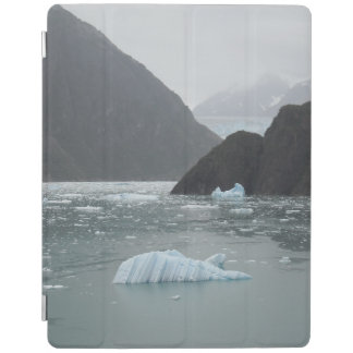 Ice in Tracy Arm Fjord Ipad Smart Cover iPad Cover