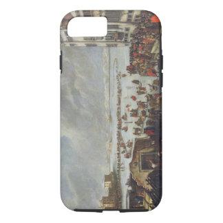 Ice on the Lagoon iPhone 8/7 Case