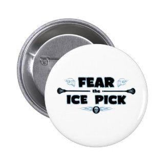 Ice Pick - blue Pins