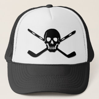 Ice Pirate Hat
