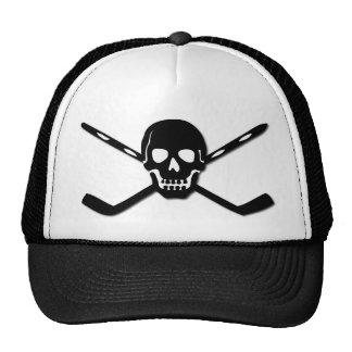 Ice Pirate Hat