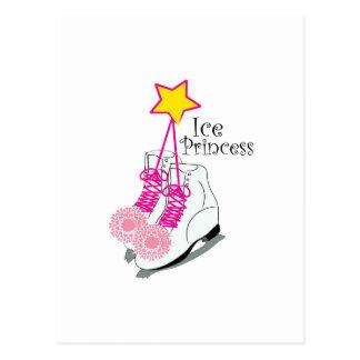 Ice Princess Postcards