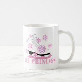 Ice Princess Skate Coffee Mug