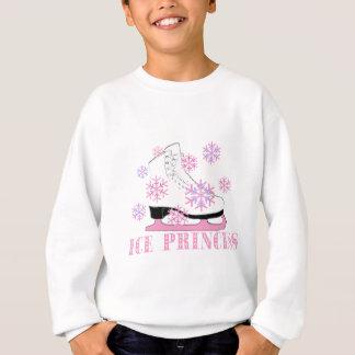 Ice Princess Skate Sweatshirt