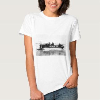 Ice Racing, Duluth, 1910s T-shirt